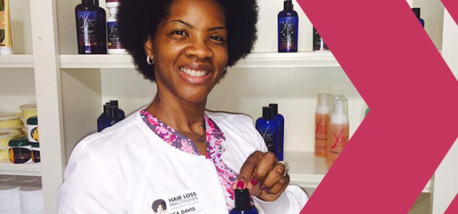 XTC Featured Salon – Rock Your Locs